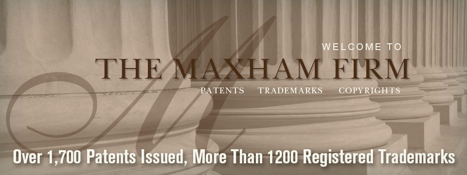 Welcome To The Maxham Firm